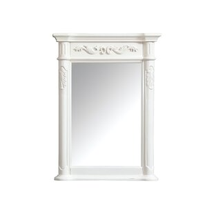 Buying McCloy Bathroom/Vanity Mirror By Darby Home Co