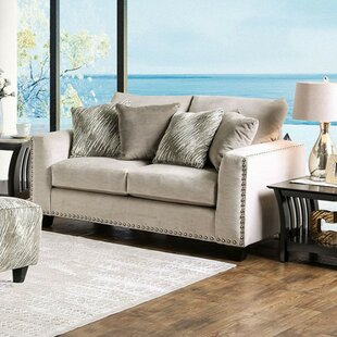 Kenzie Sofa by Everly Quinn