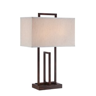 Deals Beerman 26.5 Table Lamp By Brayden Studio