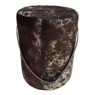 Reid Ranch Pouf by Union Rustic