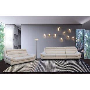 Rossi Kenna 2 Piece Living Room Set by Orren Ellis