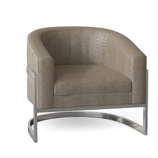 Callie Barrel Chair by Bernhardt