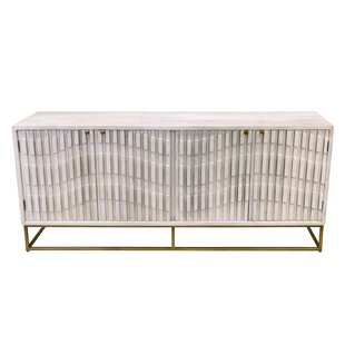Bloomsbury Market Keaton Console Accent Cabinet