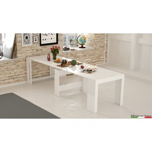 Orren Ellis Creekmore Extendable Dining T..