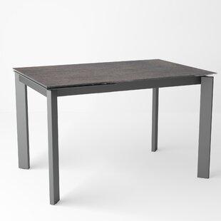 Latitude Run Ripple Extendable Dining Table