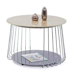 Lincoln Coffee Table By Mercury Row