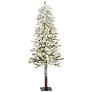 White Christmas Trees You'll Love | Wayfair