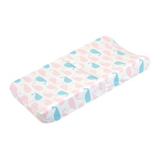 Coupon Just Born® High Seas Changing Pad Cover By Just Born