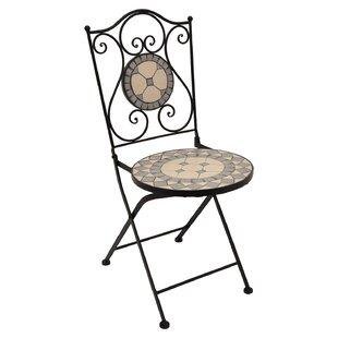 Granado Metal Bistro Chair