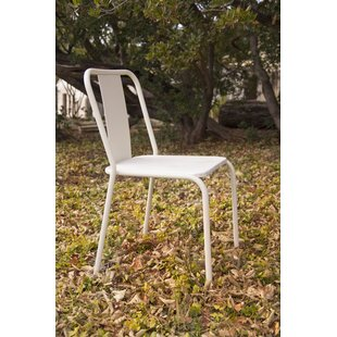 Cydney Stacking Garden Chair By Sol 72 Outdoor