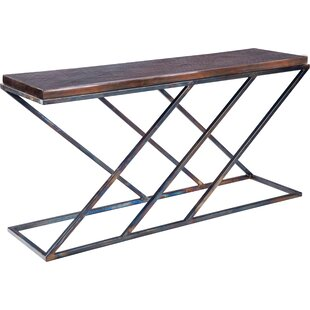 17 Stories Isabell Console Table