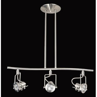 Kendal Lighting Eris 3-Lig..