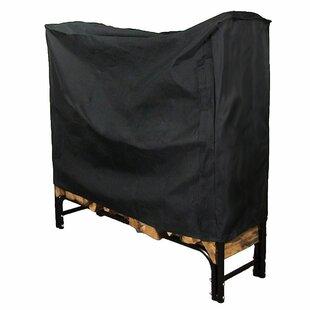 Freeport Park Log Rack Cover