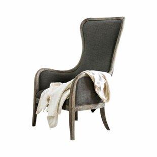 Gwinnett Armchair by Ophelia amp Co