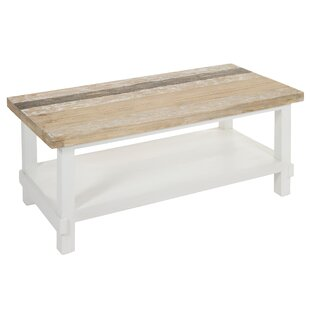 Perry Coffee Table By Beachcrest Home