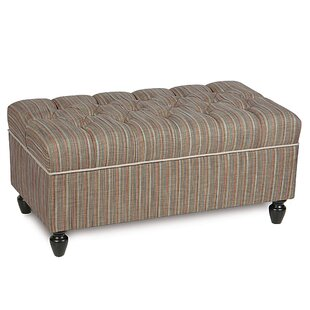 Avila Storage Ottoman by Eastern Accents