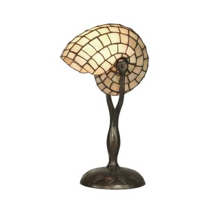 Croft Snail 18 Table Lamp