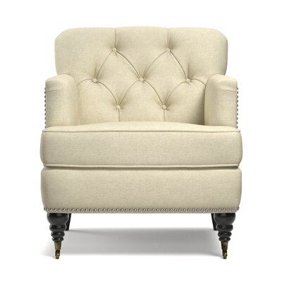 Bonita Springs Armchair by Beachcrest Home
