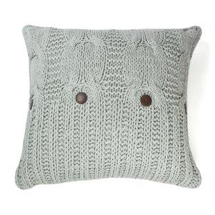 Michaela Cotton Throw Pillow