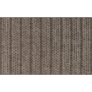 Bundy Gray Indoor/Outdoor Area Rug