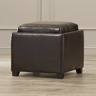 Affordable Ashbury Storage Ottoman By Alcott Hill