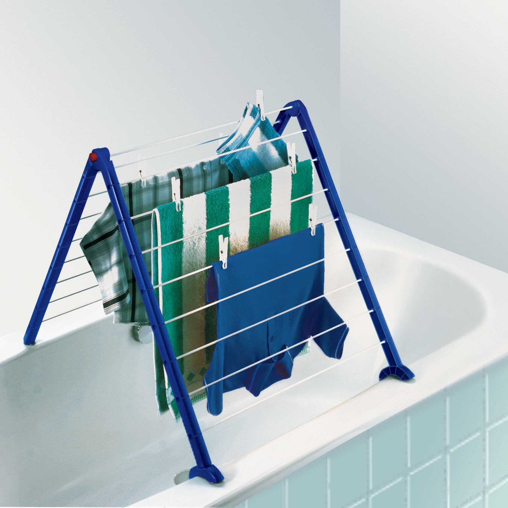 LEIFHEIT Pegasus V Bathtub Dryer & Reviews | Wayfair