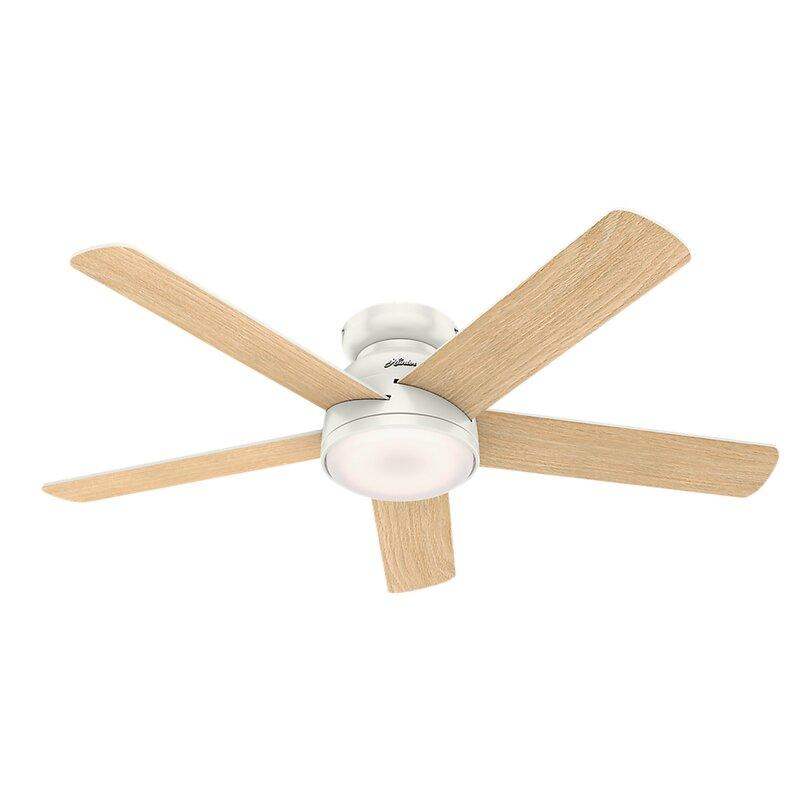Hunter Indoor//Outdoor White Universal Multi-Function Hand Held Ceiling Fan Remote