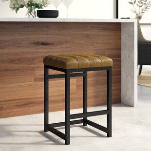 Thrapst 24 Bar Stool by Greyleigh