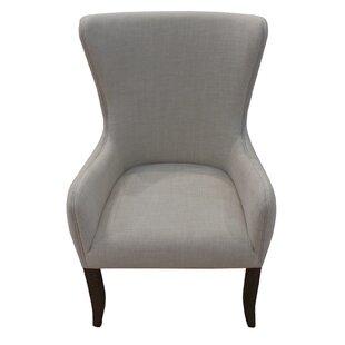 Benedick Armchair