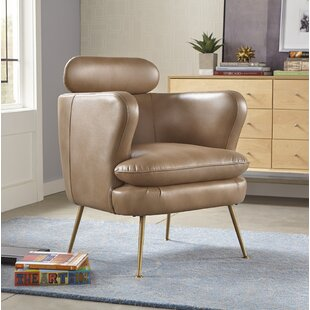Higgston Armchair by Ivy Bronx Today Only Sale