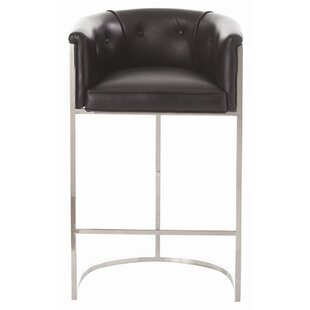 Calvin Bar Stool by ARTERIORS