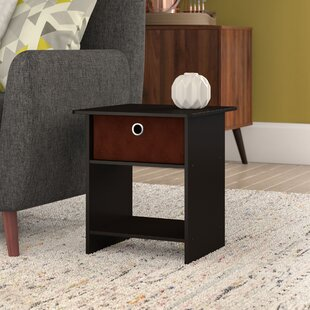 Brigette End Table by Eber..
