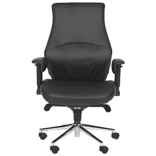Read Reviews Irving Ergonomic Office Chair by Safavieh Reviews (2019) & Buyer's Guide
