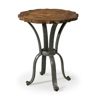 August Grove Peatman End Table