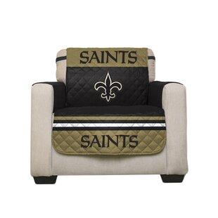 NFL Armchair Slipcover ByPegasus Sports