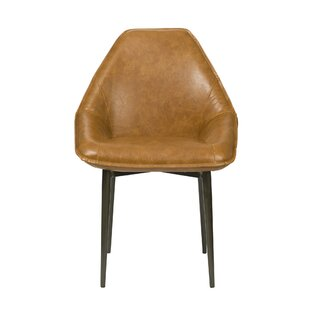 Whitacre Upholstered Dining Chair By George Oliver