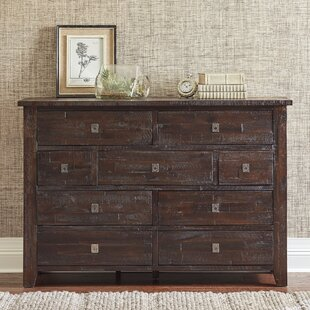 Birch Lane™ Rico 9 Drawer Dresser