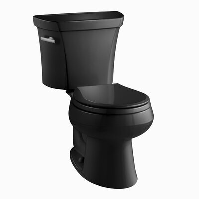 Find The Perfect Black Round Toilets Wayfair