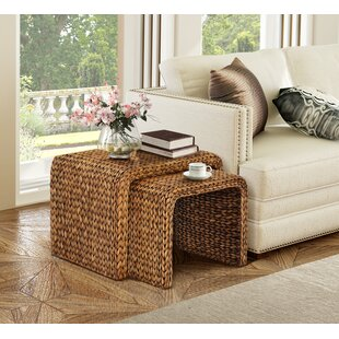 Nobles 2 Piece Nesting Tables