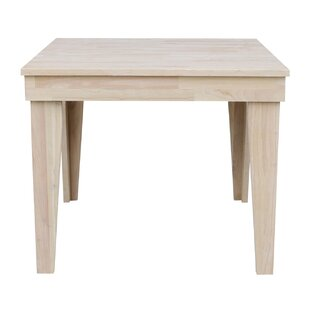 Theodosia Pub Table by Highland Dunes