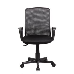 eurosports Mesh Office Chair