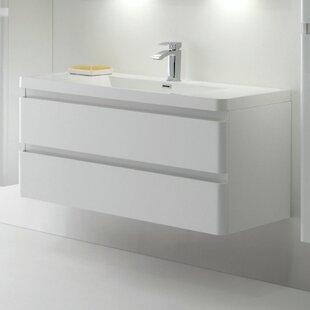 Big Save Blaire Modern 48 Single Bathroom Vanity Set ByOrren Ellis