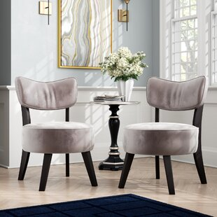 Lazzaro Side Chair (Set of 2)