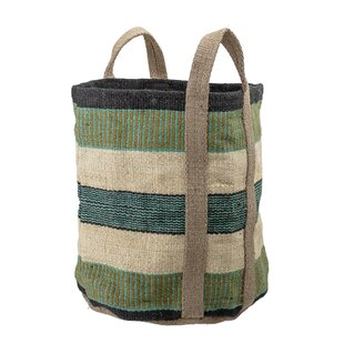 Bamboo Laundry Bag By Bloomsbury Market