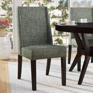 Hagberg Side Chair (Set of 2) by Brayden Studio