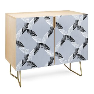Gabriela Accent Cabinet by East Urban Home