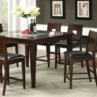 Bloomsbury Market Alloway Dining Table