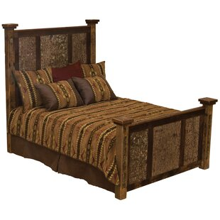 Order Panel Bed by Fireside Lodge Reviews (2019) & Buyer's Guide