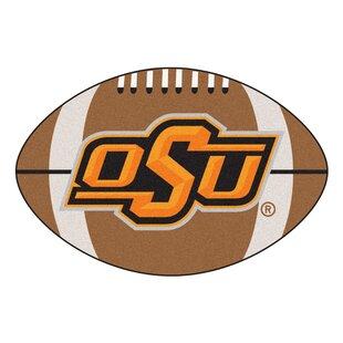 NCAA Oklahoma State University Football Mat By FANMATS