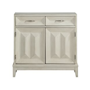 Lagarde 2 Door 2 Drawer Accent Cabinet by Mercer41